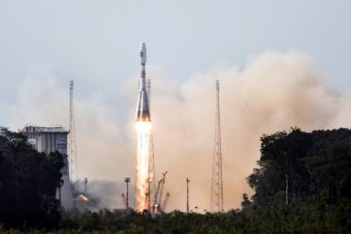 Генеральный директор ESA озвучил планы агентства на 2014 год