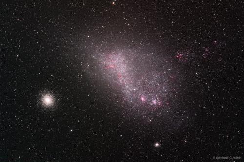 Космическая станция MAXI-мизирует наши знания о Вселенной