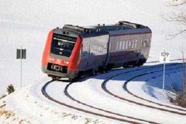 Безопасные путешествия по железной дороге благодаря космическим технологиям