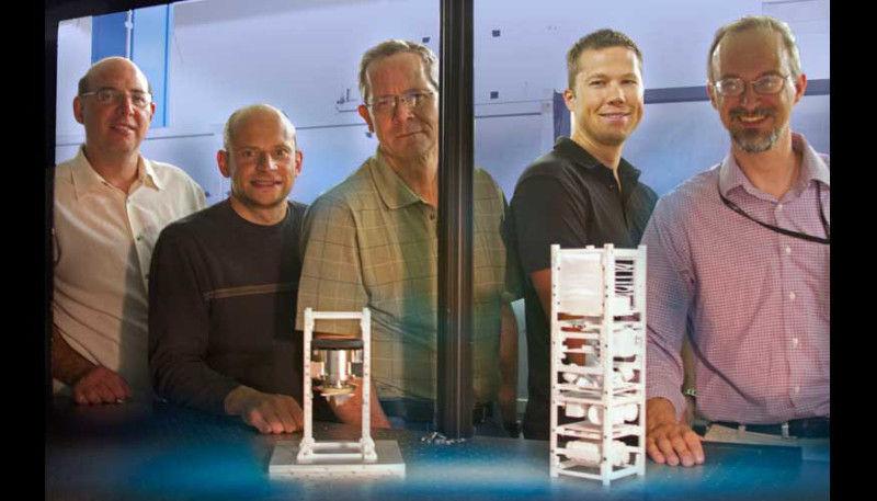Космические полицейские помогут контролировать космическое движение