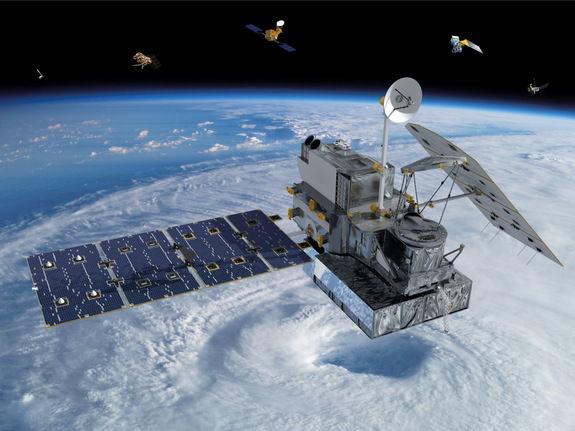 Пять миссий  по наблюдениям за Землей, которые NASA собирается запустить в 2014