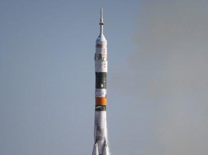 NASA собирается зарезервировать шесть мест в кораблях «Союз» до конца 2017 года