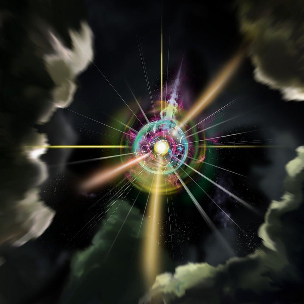 Ученым удалось создать магнитный монополь в лаборатории