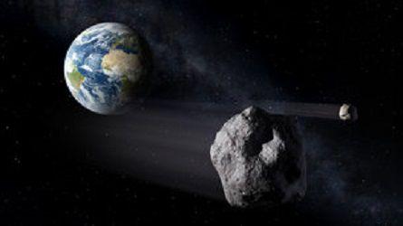 Астероиды ждет встреча на мировом уровне