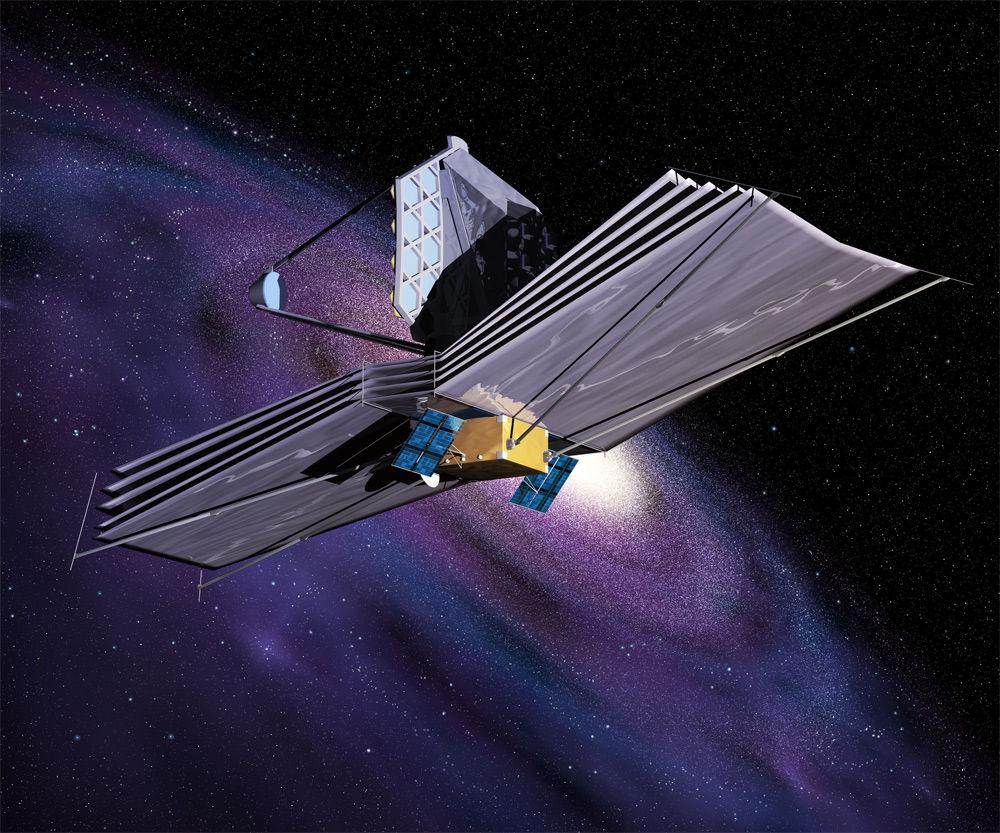 Космический телескоп Джеймса Вебба получил три последних зеркала