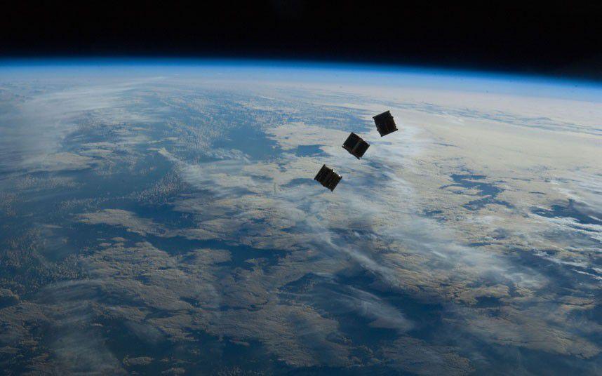NASA выбирает кьюбсаты, которые отправятся в космос в ближайшие 3 года