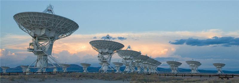 23 года наблюдений помогли ответить на загадку формирования массивных звезд