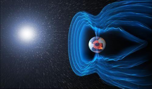 Спутники Swarm выводят на новую высоту
