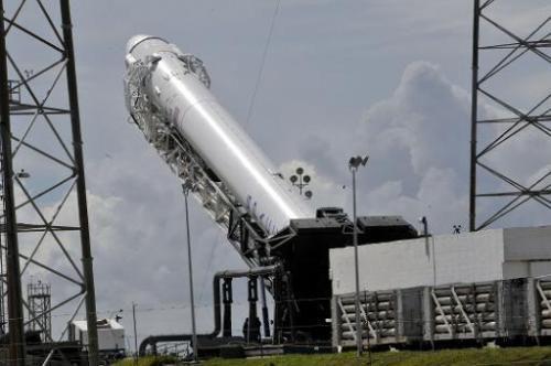 Следующий запуск космического грузовика на МКС состоится 16 марта