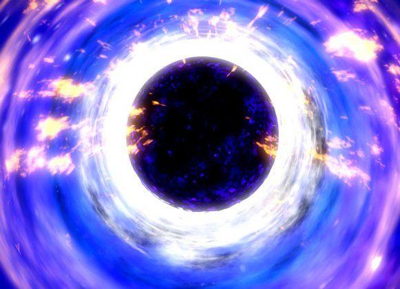 Ученые предположили, что из черных дыр рождаются «звезды Планка»