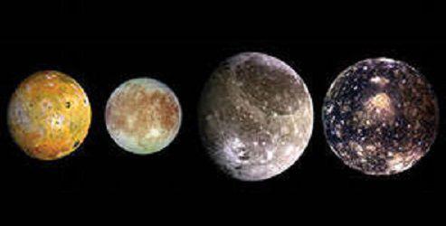 Ученые разгадали загадку Галилео Галилея