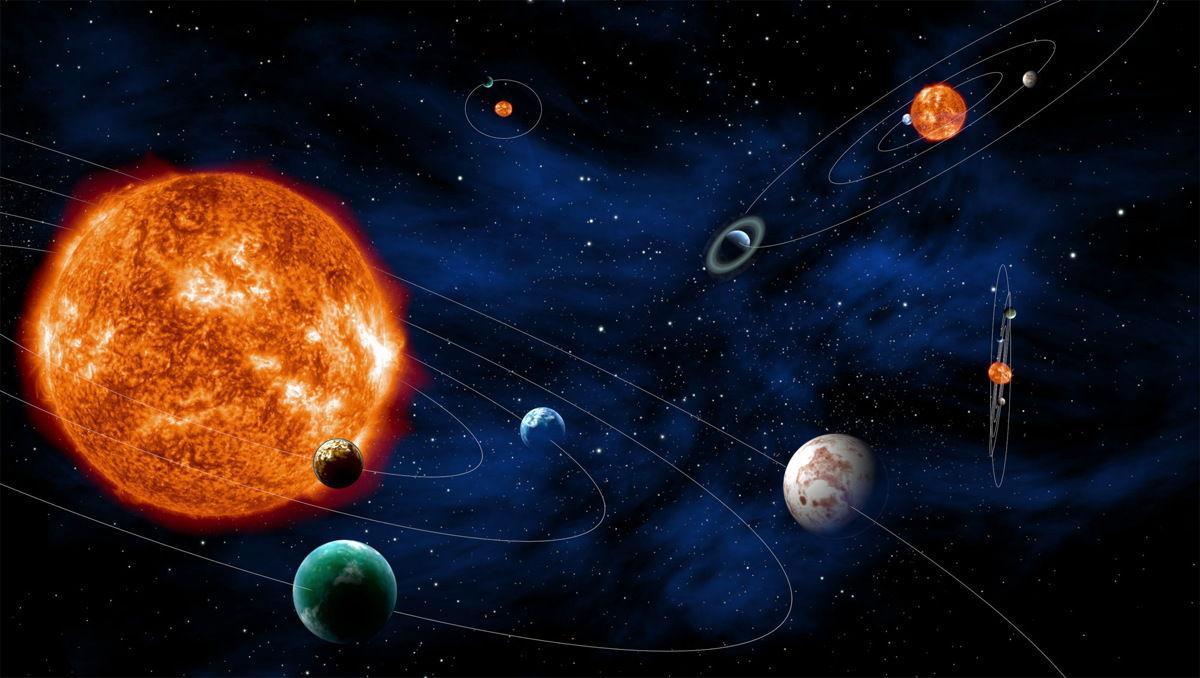 Европейское космическое агентство в 2024 году запустит телескоп PLATO