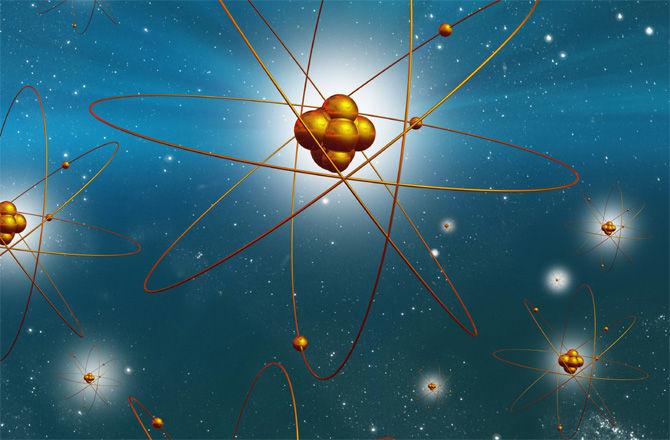 Массу электрона удалось измерить с рекордной точностью