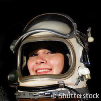 Ученые создают щит, который защитит космонавтов от космического излучения