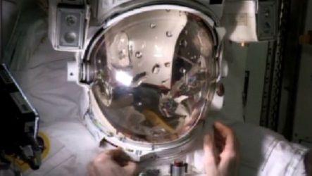 NASA признает: утечка в скафандре произошла не в первый раз