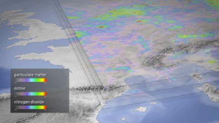Мониторинг качества воздуха делает очередной шаг вперед