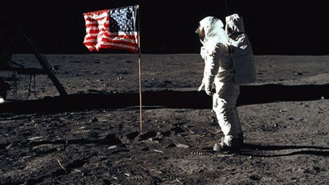 На следующей неделе в Нью-Йорке состоится космический аукцион
