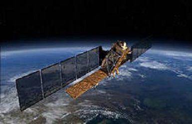 Видео: отделение спутника Sentinel-1 в космосе