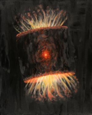 Объект Сакураи: звездная эволюция в режиме реального времени