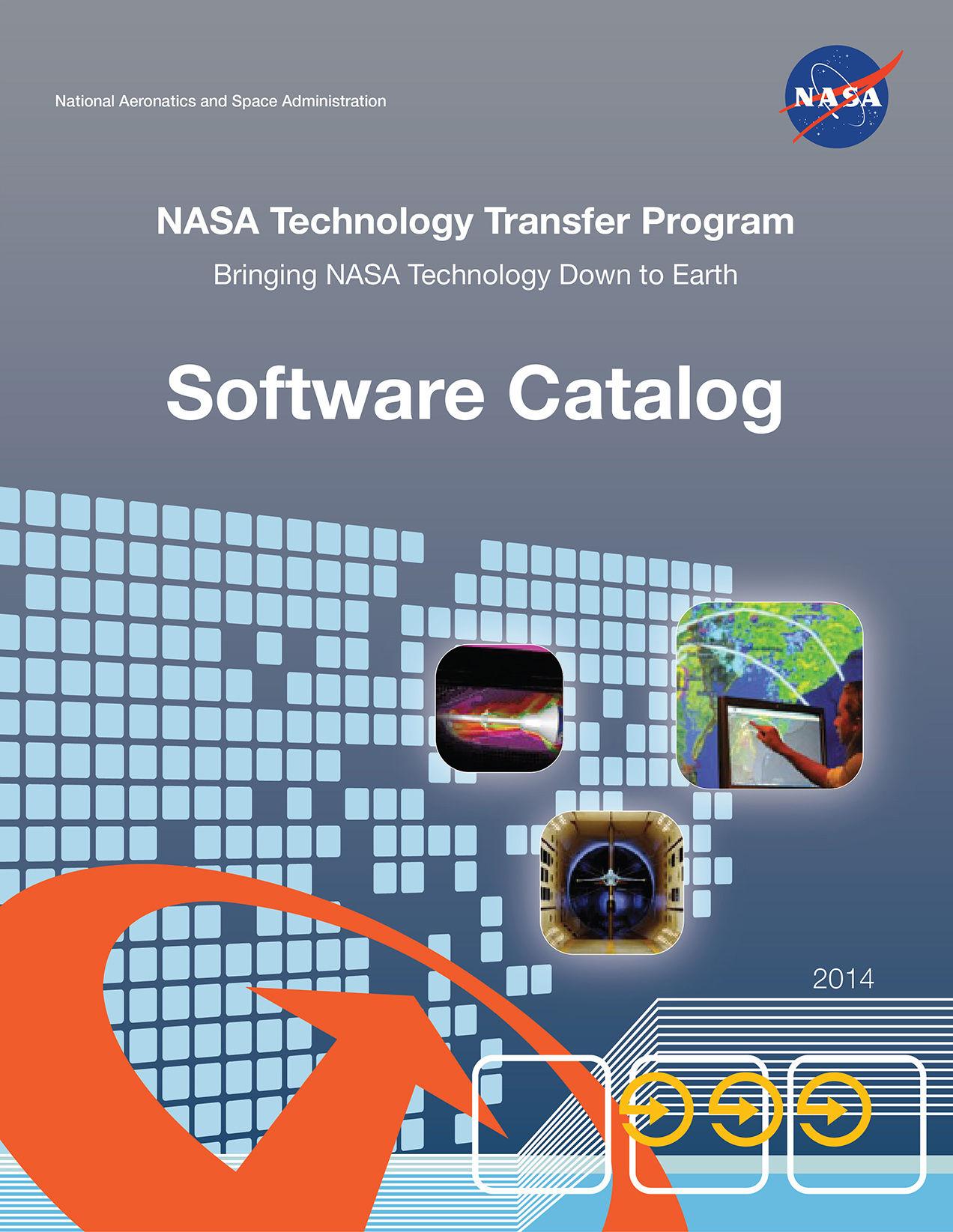 NASA открывает доступ к более чем 1000 компьютерных кодов