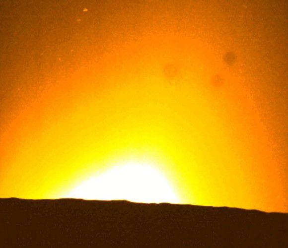LADEE увидел зодиакальный свет, однако тайну Apollo разгадать не удалось