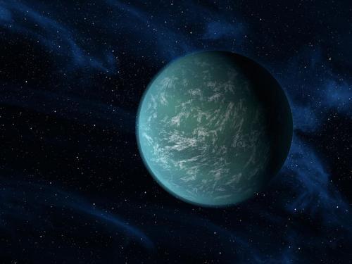 Ученые поставили под сомнение одну из техник обнаружения обитаемых экзопланет