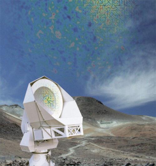 Излучение молодой Вселенной - ключ к ответам на главные вопросы астрофизики