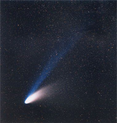 «Теория кометы» не объясняет начала Ледникового Периода