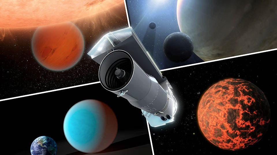 NASA вынуждено прекратить работу одного из космических телескопов