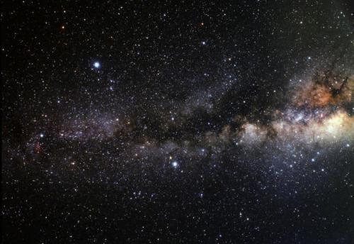 Астрономы заявляют от открытии первого объекта Торна-Житков