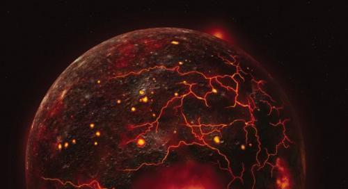 Ядра планетезималей Солнечной Системы образовались быстрее, чем считалось ранее
