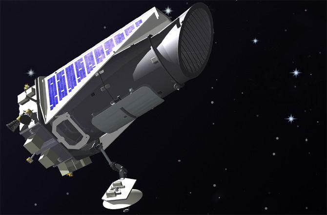 Обновленная миссия Kepler уже сделала новые открытия