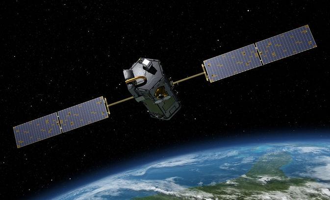 Готовится к запуску углеродная обсерватория NASA OCO-2