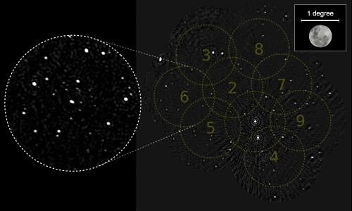 Рождение телескопа: SKA Pathfinder