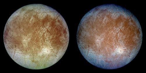 Радиосигналы Юпитера могут помочь в поисках жизни