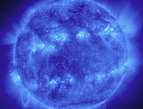 Солнце на пике активности: что изменилось за последние годы?