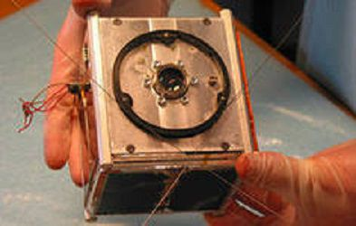 NASA определилось с выбором миссии кьюбсата для исследования солнечных частиц