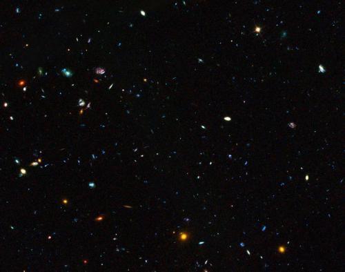 С помощью телескопа Hubble астрономы исследуют карликовые галактики