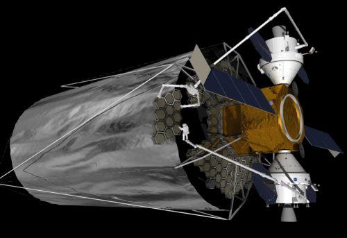 Ученые обсуждают проект гигантского космического телескопа
