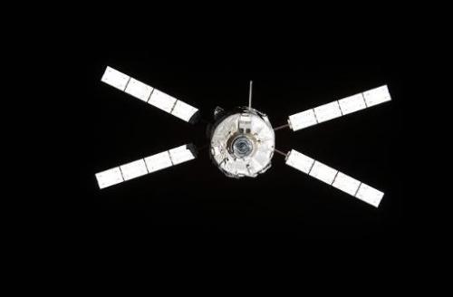 Запуск последнего европейского космического грузовика запланирован на 24 июля