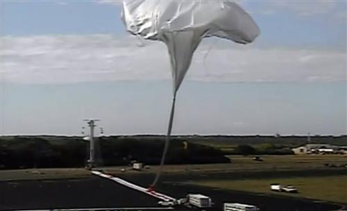 NASA наконец удалось провести испытания системы LDSD