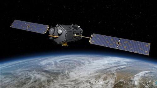 NASA собирается совершить запуск спутника OCO-2
