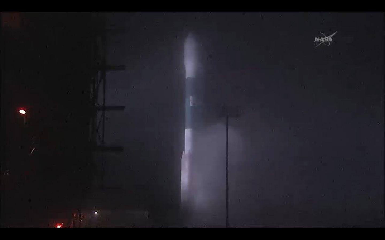 Запуск обсерватории OCO-2 должен состояться сегодня