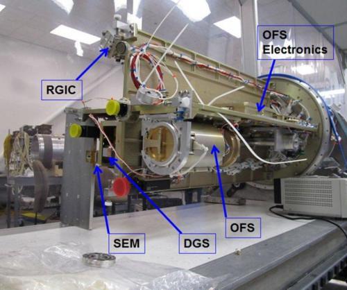 Миссия NASA Degradation Free Spectrometer будет измерять энергию Солнца