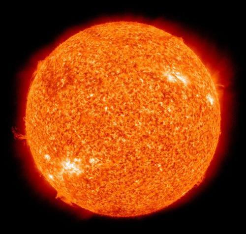 Гелиофизики озадачены: куда пропали все пятна на Солнце?