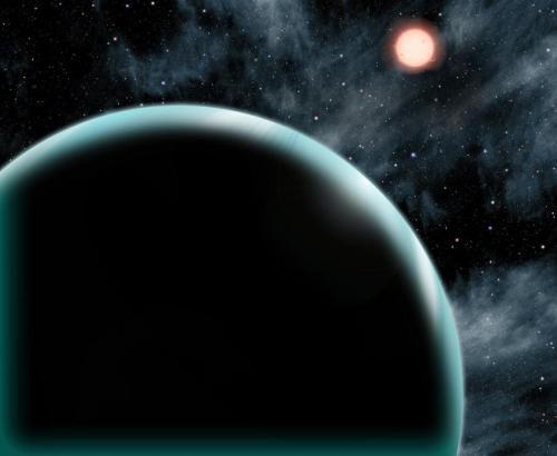 Открыта транзитная экзопланета с самым длинным годом