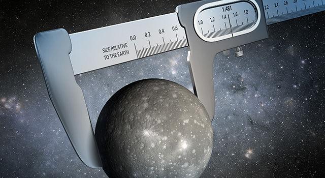 Kepler и Spitzer позволили наиболее точно измерить диаметр экзопланеты