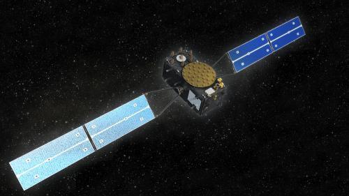 Специалисты в Дармштадте готовы принять командование спутниками Galileo