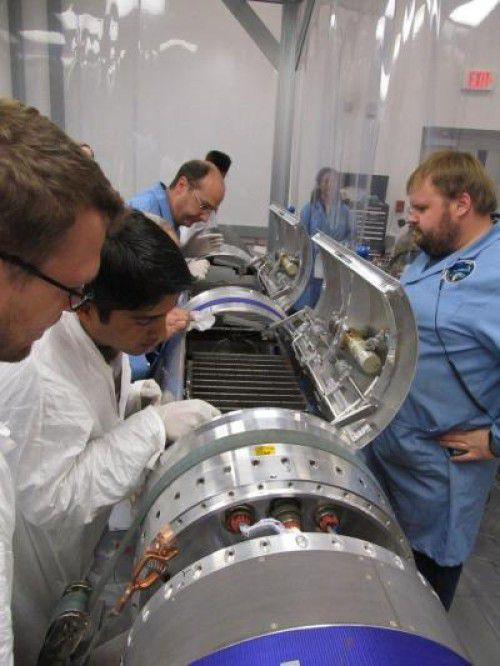 Рентген-свечение в космосе подтверждает существование Местного Пузыря