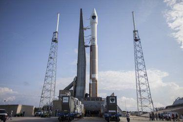 ВВС США намерены совершить запуск очередного спутника GPS